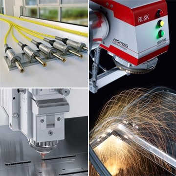 Industrial lasers: no apparent slow-down