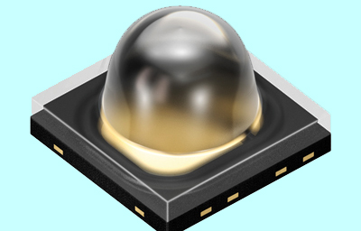 Osram Opto Semiconductors is expanding its Oslon Black portfolio.