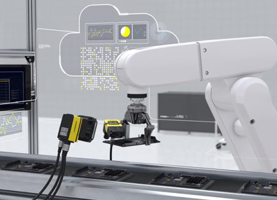 Industry 4.0 will rely upon machine vision to revolutionize automation.