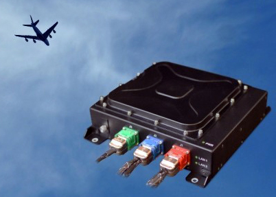 Astronics has supplied over10,000 CWAPs for Boeing and Airbus aircraft.